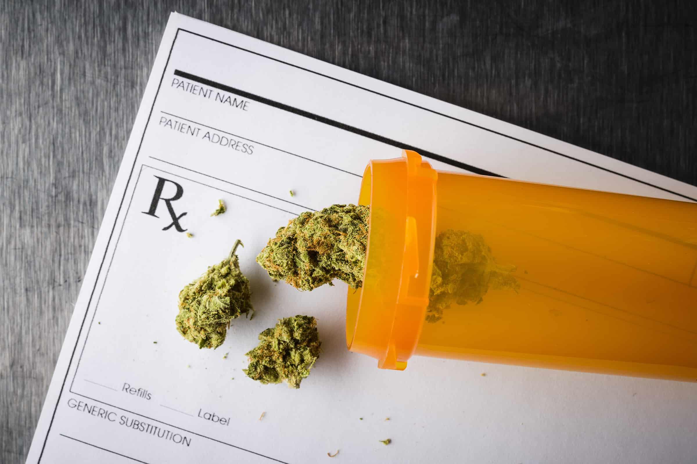 medical marijuana dispensary marketing